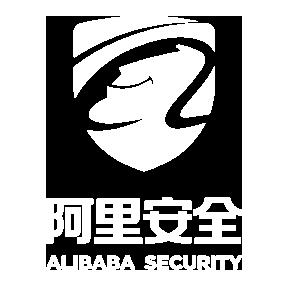 Alibaba Security Logo